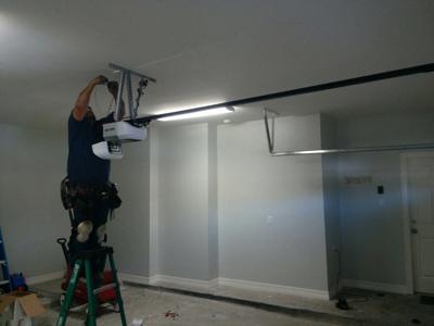 Liftmaster Opener Service Garage Door Repair Federal Way Wa